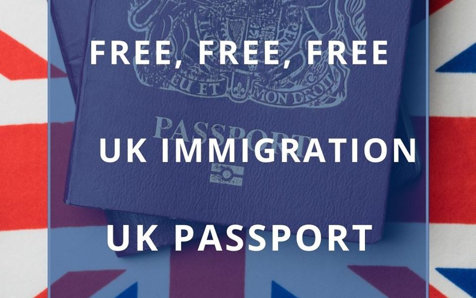 free uk immigration